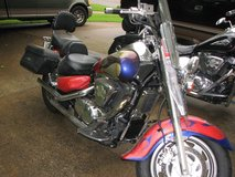 2002 Intruder 1500 Motorcycle in Fort Campbell, Kentucky