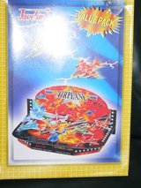 **NEW** from Germany - 12 3-D AirPlanes Puzzles w/Display Base in Okinawa, Japan