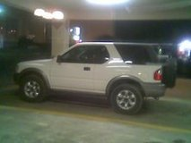 ISO 2002 Isuzu Rodeo Sport in DeRidder, Louisiana