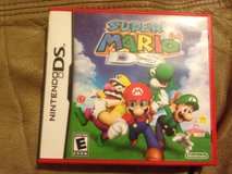ds mario 64(new) in Eglin AFB, Florida
