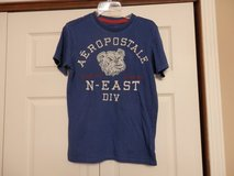 Aeropostale Bulldog Shirt in Fort Riley, Kansas