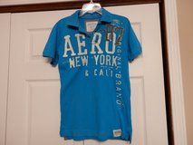Turquoise Aeropostale polo Shirt in Fort Riley, Kansas