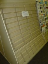 NEW PRICE! Card Rack / Shelving Unit!!! in Orland Park, Illinois